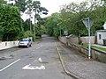 Oakwood Drive, Newton Mearns - geograph.org.uk - 1420314.jpg