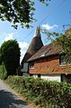 Oast House, Swainham Lane - geograph.org.uk - 1463330.jpg