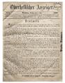 Oberhessischer Anzeiger 18660501.png
