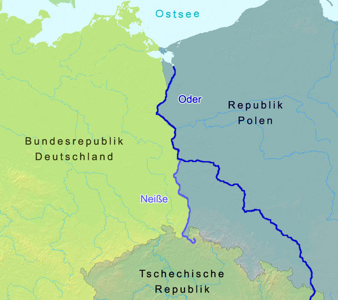 File:Oder-Neisse line between Germany and Poland.jpg