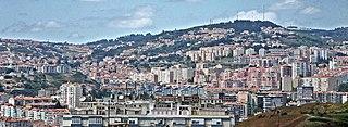 Odivelas Municipality in Lisboa, Portugal