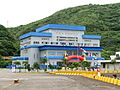 Officers and Sailors Activity Center of Zhongzheng Naval Base 20130504a.jpg
