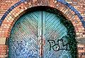 Old Door - geograph.org.uk - 1101504.jpg