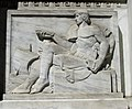 Old Federal Reserve Building east sculpture.jpg