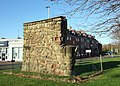 Old Town Wall, Stafford - geograph.org.uk - 1060908.jpg