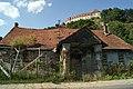 Old inn, 199 Ksiecia Jozefa street, Przegorzały, Krakow, Poland.jpg