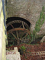 Old mill wheel at Abbey Mill, Tintern - geograph.org.uk - 703330.jpg
