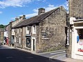 Oldest Sweet Shop in England, Pateley Bridge - geograph.org.uk - 179673.jpg