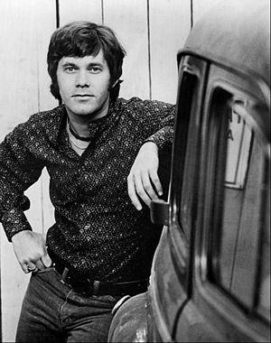 Oliver (singer) - 1972 publicity photo