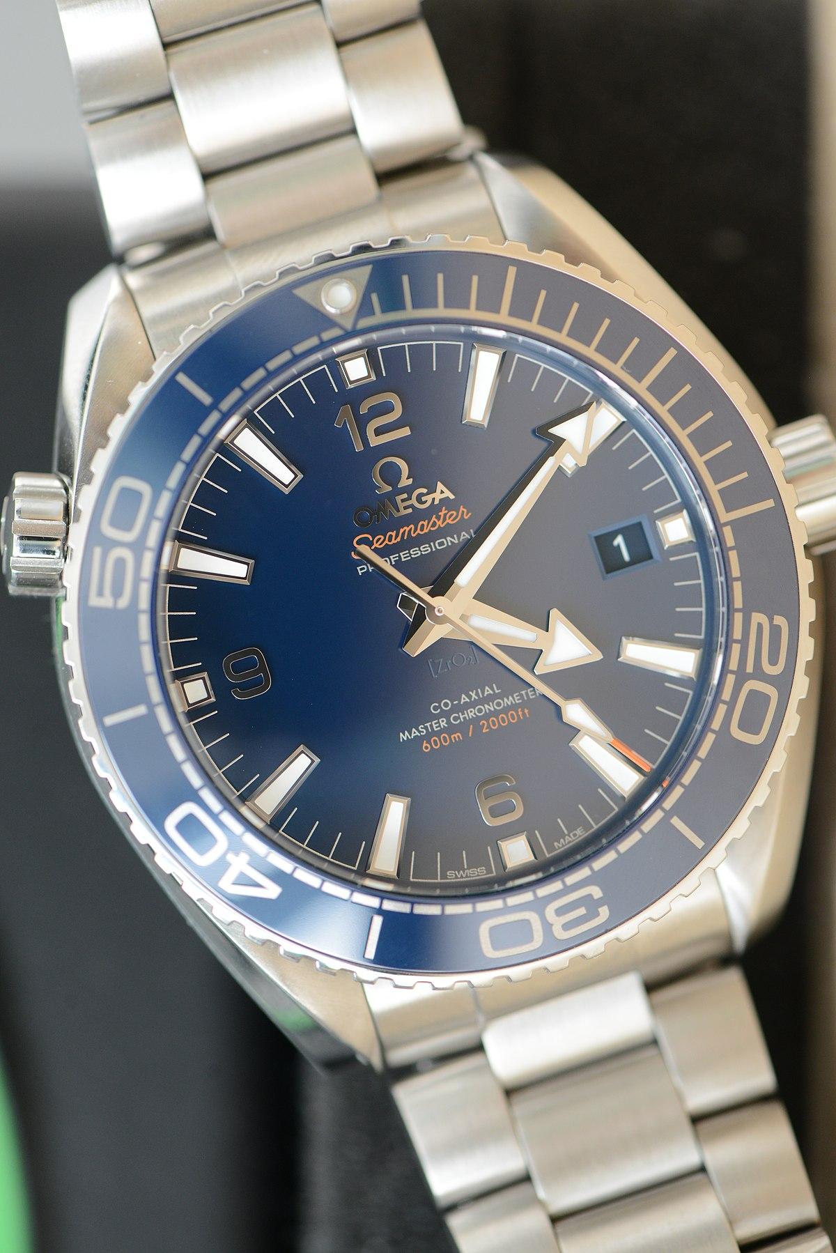 Omega Seamaster Anni 70.Omega Seamaster Wikipedia
