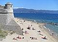 On the beach - panoramio (2).jpg