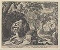 Onofrius, from the series Solitudo Sive Vitae Patrum Eremicolarum MET DP210627.jpg