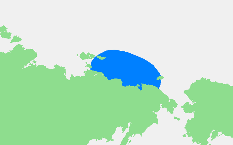 Oost-Siberische zee