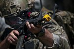 Operation Morning Coffee brings together the New Jersey National Guard and Marine Corps Reserve for joint exercise 150617-Z-NI803-678.jpg