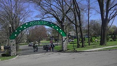 Orange Park (New Jersey)