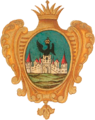 Orel coat of arms 1730.png