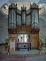 Orgel Norman & Beardl.JPG