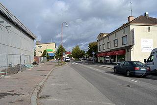 Orivesi Town of Orivesi in Pirkanmaa, Finland