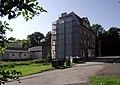 Orlová-Město, remains of the old town, B. Smetany 03.jpg