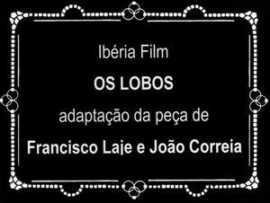 File:Os lobos (1923).webm