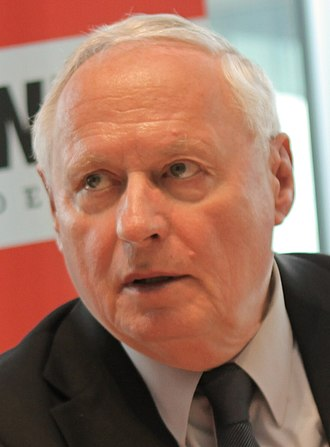 German federal election, 2009 - Image: Oskar Lafontaine 2011 (cropped)