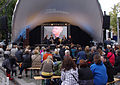 Oslo bokfestival 2011, the stage.jpg