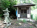 Otakecho Otake, Otake, Hiroshima Prefecture 739-0600, Japan - panoramio.jpg