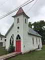 Otterbein United Methodist Church Green Spring WV 2014 09 10 11.jpg