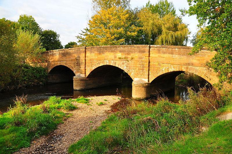 File:Otterton Bridge (6515).jpg
