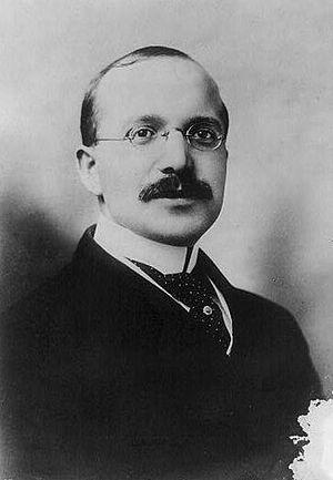 Otto G. Foelker - Otto Godfrey Foelker