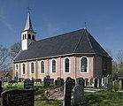 Oudemirdum, de Hervormde kerk RM15928 IMG 2587 2018-04-19 12.37.jpg