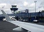 Oulu Airport 20090616.JPG
