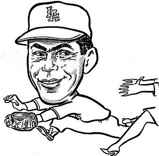 Ken Hunt (outfielder) American baseball player