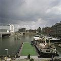 Overzicht van Het Bassin, de haven - Maastricht - 20386036 - RCE.jpg