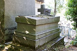 Tomb of Langlois and Torel