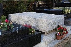 Tomb of Casseray