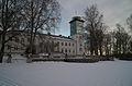 Pühajärve mõisa peahoone 2013.jpg