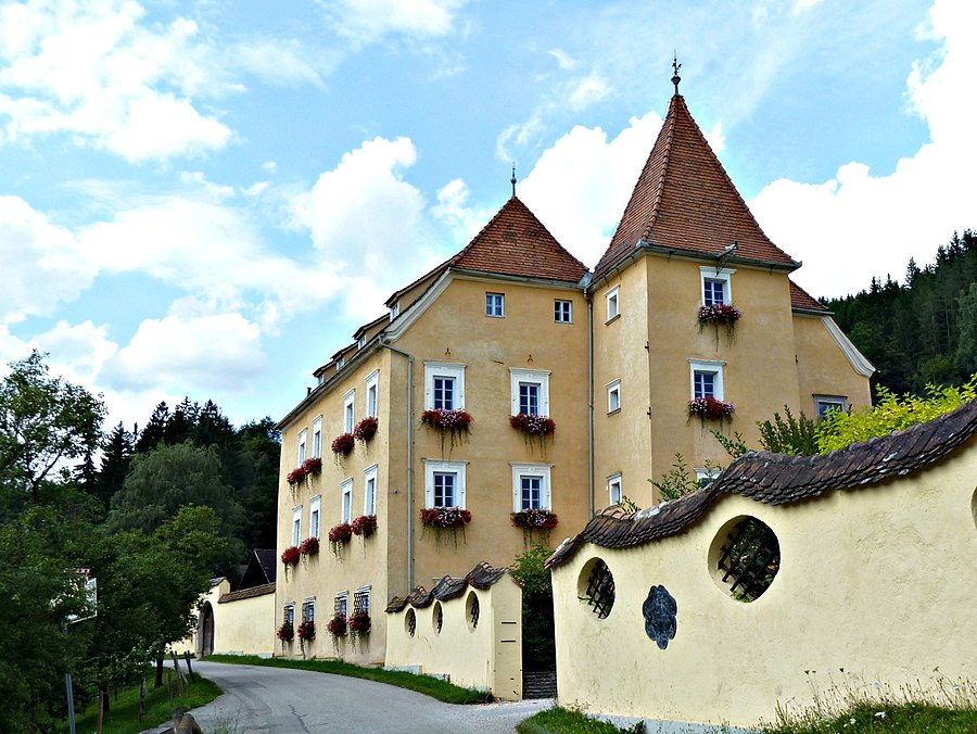 Gai, Styria