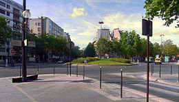 Place Paul-Leautaud