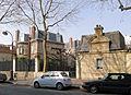 P1240191 Paris XVI rue Molitor N18 entree villa Boileau rwk.jpg