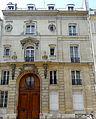 P1260168 Paris VI rue du Cherche-Midi n18 rwk.jpg