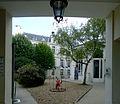 P1330837 Paris XIV Institut protestant de theologie entree rwk.jpg