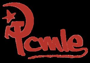 Marxist–Leninist Communist Party of Ecuador - Image: PCMLE50AÑOS