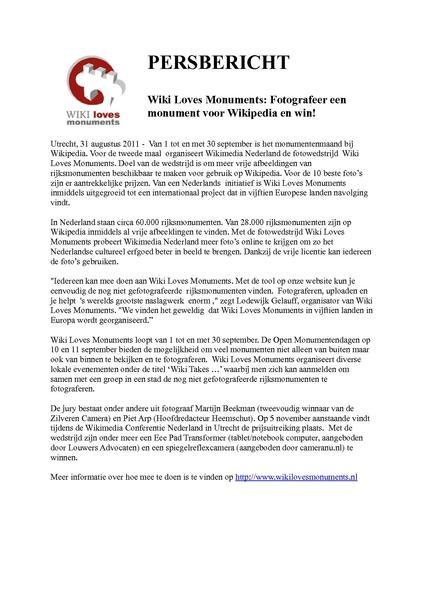 File:PERSBERICHT WLM 2011 Landelijk.pdf