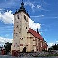 PL Krzynowłoga Mała church 2.jpg