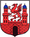 Coat of arms of Dąbie