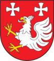 POL gmina Łużna COA.png