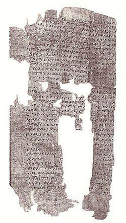 1 Corinthians 13 - Wikipedia