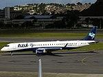 PR-AXE AZUL Linhas Aéreas Brasileiras Embraer ERJ-195AR (ERJ-190-200 IGW) - cn 19000521 (23232953175).jpg