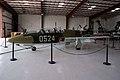 PZL Mielec TS-11 Iskra armed LFrontSide CFM 7Oct2011 (15138567748).jpg